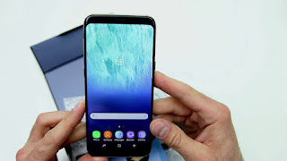 Samsung Galaxy S10+ PLUS MT6580  Android v8.0.0-V2 Firmware Flash File With  Free Passwor Download By Androidtipsbd71