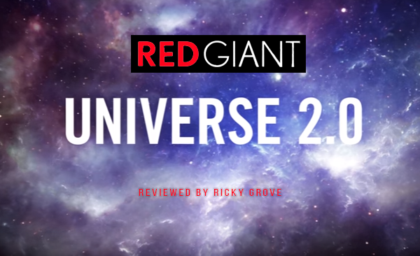 red giant universe 2