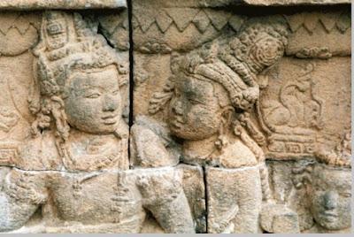 Sejarah Seni Patung Indonesia - pustakapengetahuan.com