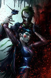 Joker / Punchline