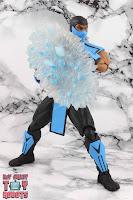 Storm Collectibles Mortal Kombat 3 Classic Sub-Zero 26