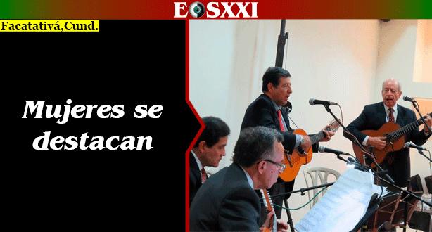 Con un gran recital, Facatativá honró la memoria del Maestro Aicardo Muñoz a diez años de su ausencia