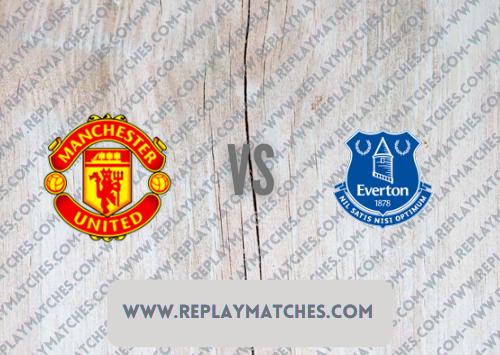 Manchester United vs Everton Full Match & Highlights 02 October 2021