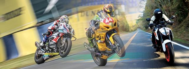Dunlop entra no mercado de pneus para motos no Brasil