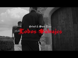 LETRA Lobos Salvajes Swit EME & Grind