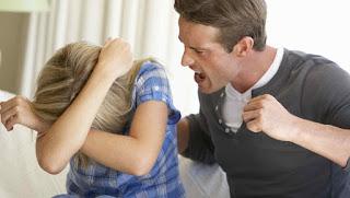 violencia física y psicológica en la pareja