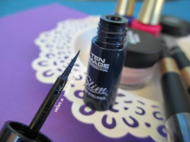 Oasia, colección de Primavera-Verano de Cazcarra - Ten Image - Slim Skin Liquid
