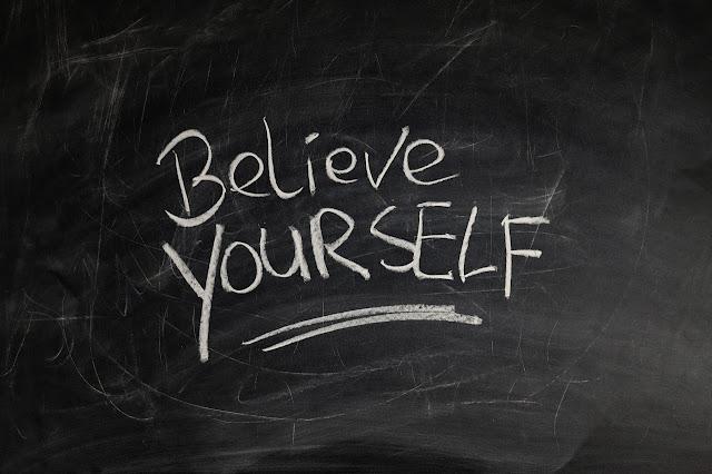 Jangan Minder Tingkatkan Rasa Percaya Dirimu, Ini yang Harus Kamu Lakukan