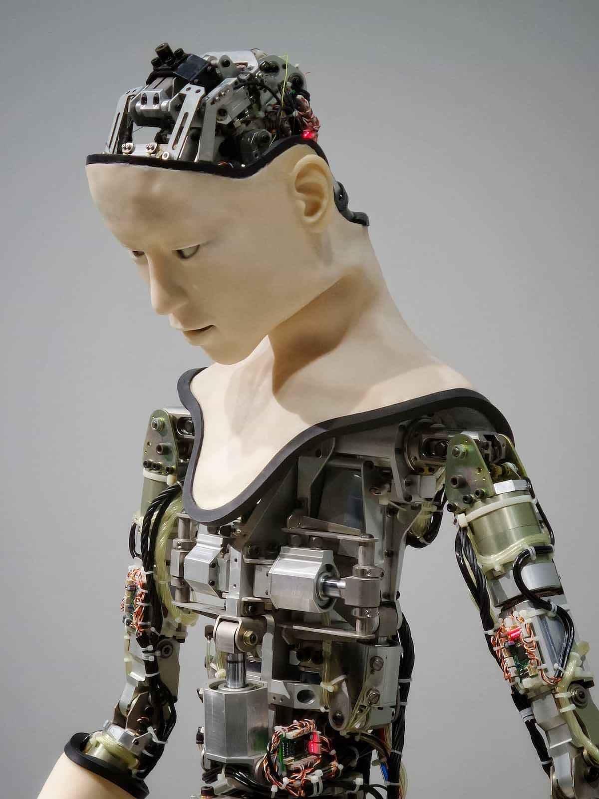 T01xE14: Inteligencia artificial |AL OTRO LADO con Luis Bermejo | luisbermejo.com
