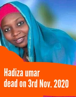 Entertainment: So sad; a nupe film actress Hadiza umar Sagi is Dead