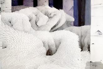 Expo : Carte Blanche à Min Jung-yeon au Musée Guimet - Jusqu'au 17 février 2020