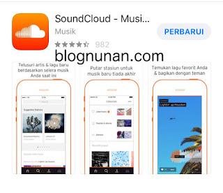 aplikasi pemutar musik iphone offline