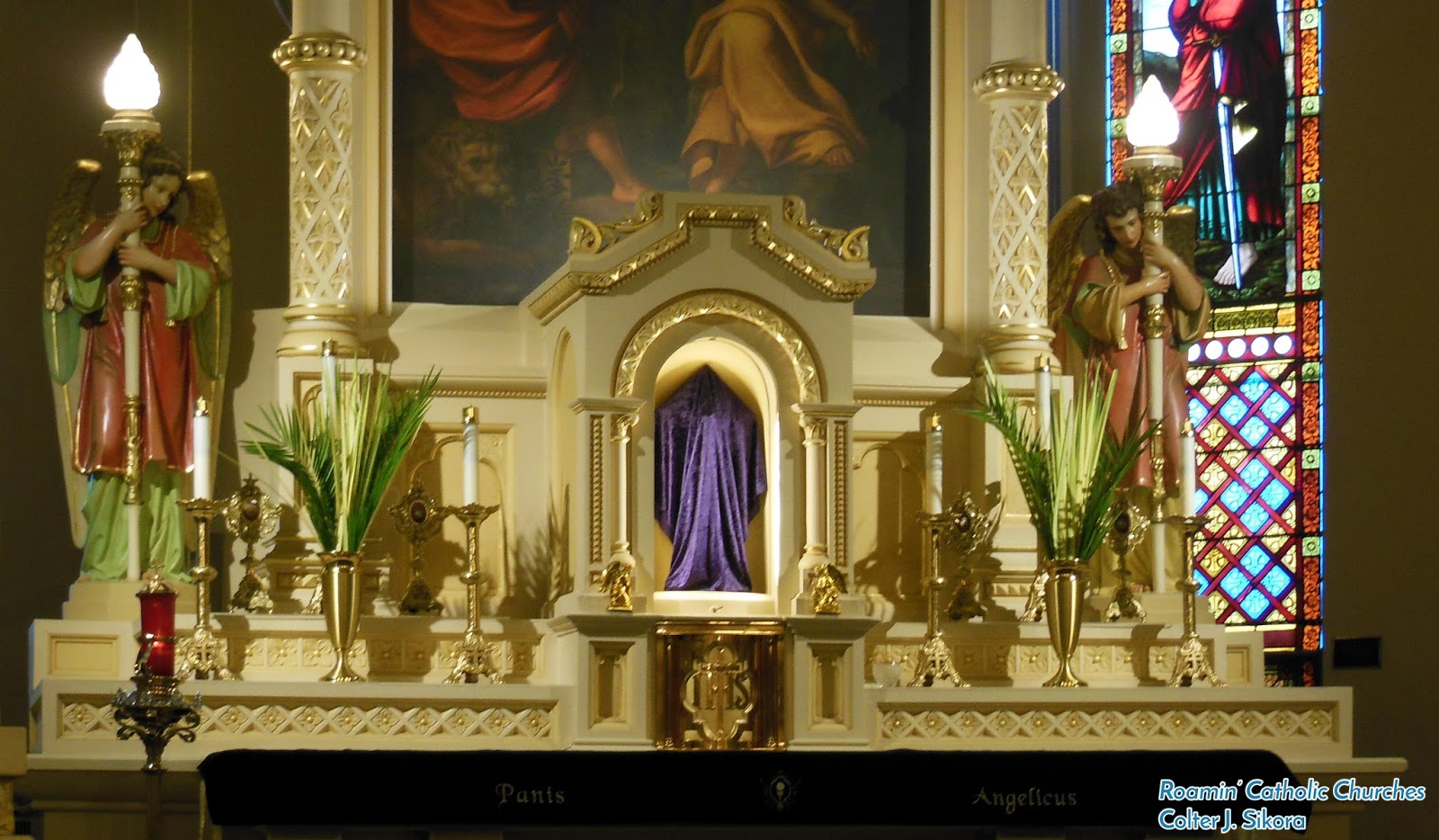 a personal reflection on the roman catholic faith Below is a list of beautiful and powerful catholic prayers saying a prayer, however, is not the same as prayingin order for these words to become true prayer, they must be reflected upon, understood, meant, and the prayer must come from the depths of your soul.