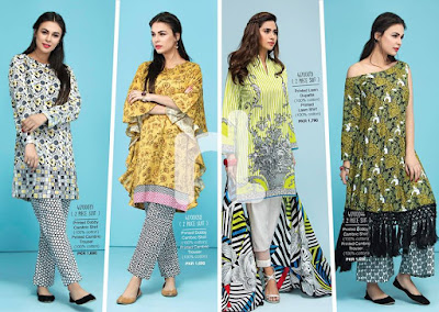 Nishat-linen-digital-summer-printed-lawn-dresses-2017-collection-6