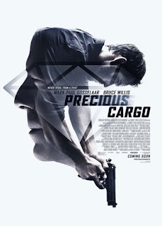 Action Movie Precious Cargo (2016) Bluray Subtitle Indonesia