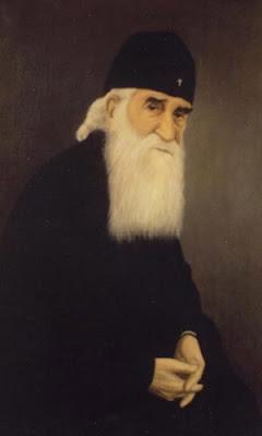 Αγίου Ιουστίνου Πόποβιτς