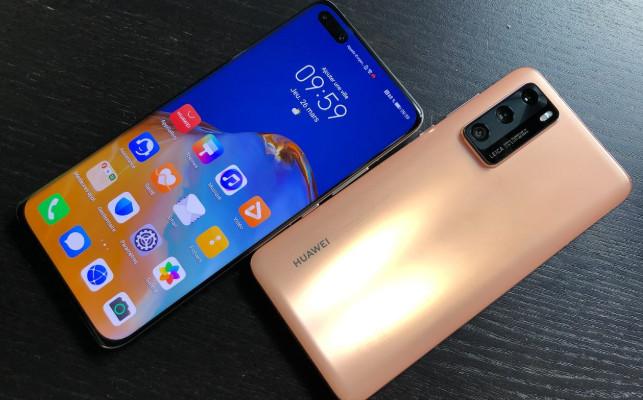 تعرف  على Huawei P40 Pro و هواوي P40 و هواوي P40 Pro Plus