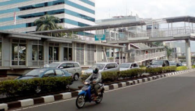 Inilah Dua Belas Urban Legend Paling Menyeramkan Di D.K.I Jakarta
