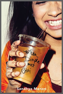 Review: When Dimple Met Rishi by Sandhya Menon
