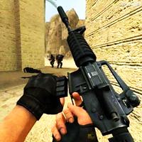 Combat Strike 2 Free Online Game   DGames99.com
