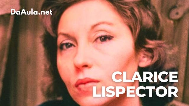 Quem foi Clarice Lispector