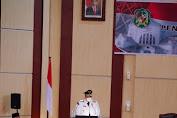 Menantu Jokowi Targetkan Pembangunan Insfrastruktur Selesai 2 Tahun