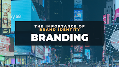 Why it's Important to Have a Strong Brand Identity