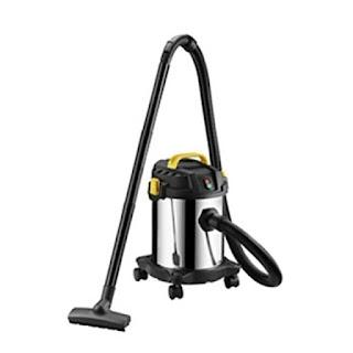 IDEALIFE - Vacuum 2 In 1 Wet Dry Blow