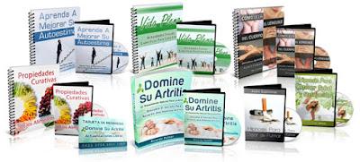 Domine Su Artritis y Bonos