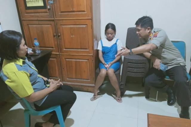 Alamak, Jebolan The Voice Indonesia ini Ditangkap Karena Aniaya Ibu Kandung