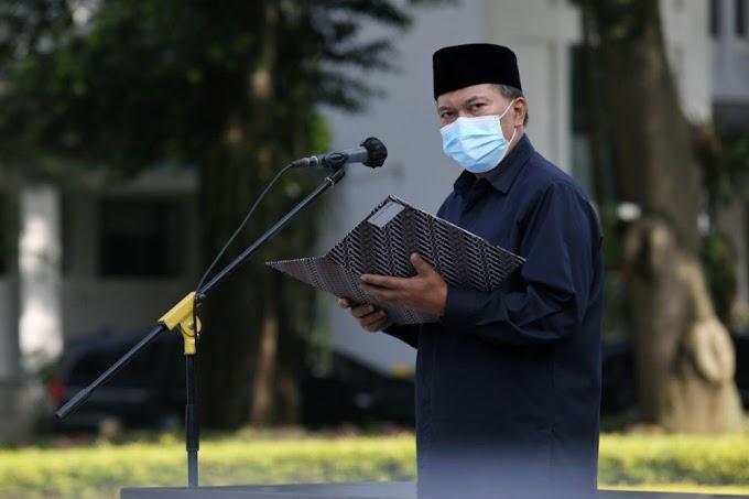 Keputusan Menteri, Wali Kota Instruksikan Pengkajian Sekolah Tatap Muka