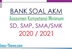 Soal Akm Prakarya Smp Kelas 8 Studi Indonesia