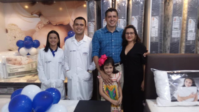 ORTOBOM reinaugura loja em Guajará-Mirim