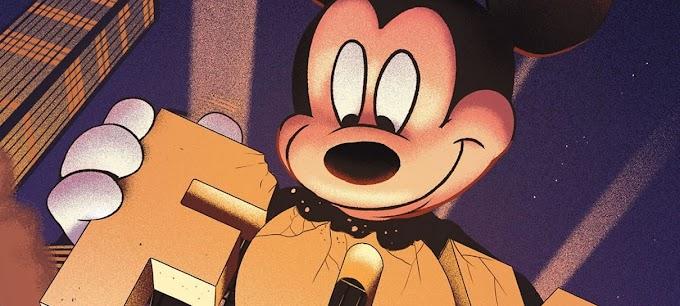 Disney retira o nome Fox de suas divisões do cinema