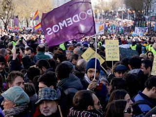 En España non se crea emprego
