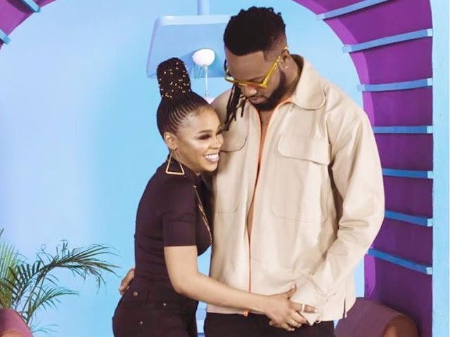 Flavour 'Nkem' ft. Chidinma Ekile Official Video Drops