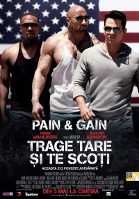 Pain & Gain (2013) Online Subtitrat | Filme Online