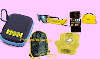 Logo Join the Cliper Style: premi sicuri per tutti e vinci un viaggio a Barcellona