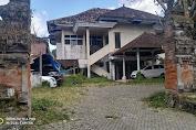 Pembangunan  MMDA Bangli  Memanfaatkan Gedung Eks RSUD