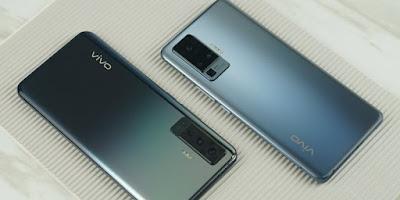 Cara Optimalkan Fitur pada Vivo X50 Untuk Kegunaan Sehari-hari
