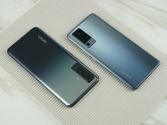Cara Optimalkan Fitur pada Vivo X50