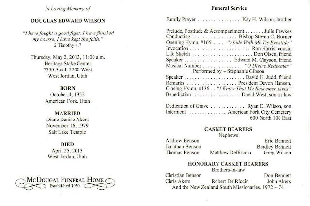 lds funeral program template datariouruguay