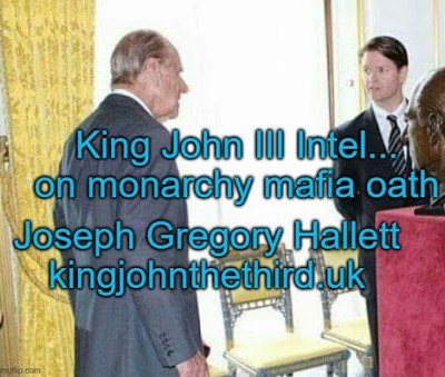 click on pic - King John III top researcher on monarchy