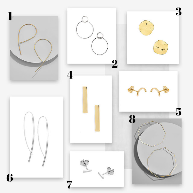 Minimalist Jewelry Ideas