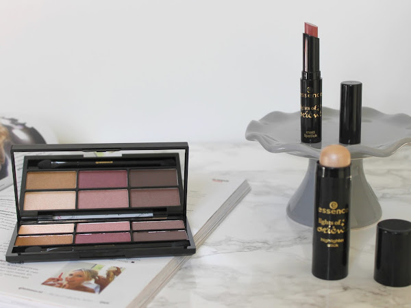 Essence Lights Of Orient Limited Edition