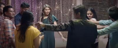 Charmsukh Promotion web series cast