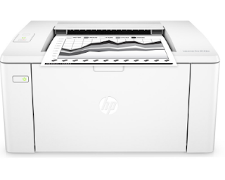 HP LaserJet M102A printer driver download