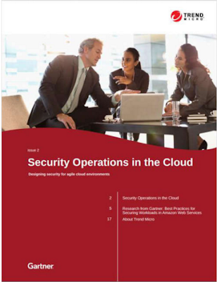 Learn Why Security Needs To Be Approached Differently In The Cloud Platform