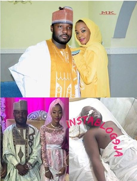 Bayero University Law Student Stabs Her Husband 7 Months After Wedding (Photo)