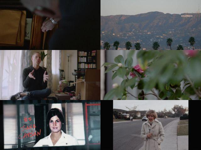 El asesino sin rostro Miniserie (2020) HD 720p Latino Dual
